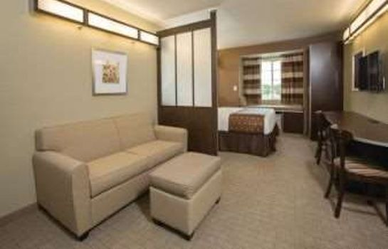Suite Microtel Inn & Suites by Wyndham Shelbyville