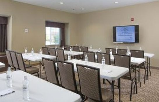 Sala de reuniones Microtel Inn & Suites by Wyndham Shelbyville