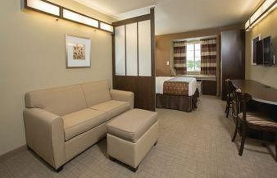 Informacja Microtel Inn & Suites by Wyndham Shelbyville