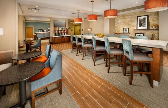 Restaurant Hampton Inn Chattanooga West-Lookout Mountain TN