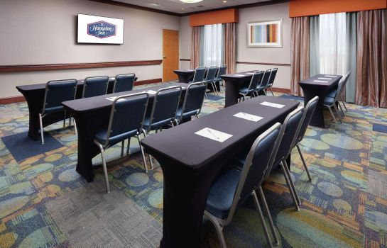 Conference room Hampton Inn Chattanooga West-Lookout Mountain TN