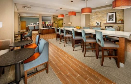 Info Hampton Inn Chattanooga West-Lookout Mountain TN