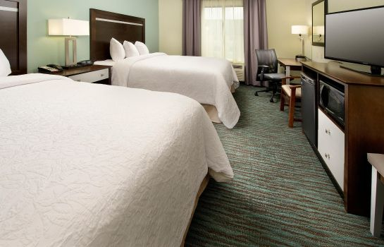 Zimmer Hampton Inn Chattanooga West-Lookout Mountain TN