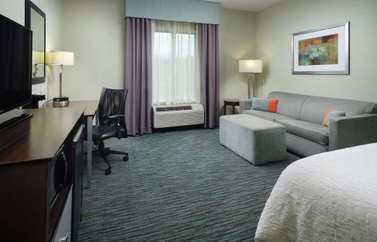 Room Hampton Inn Chattanooga West-Lookout Mountain TN