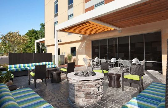 info Home2 Suites by Hilton Nashville-Airport TN