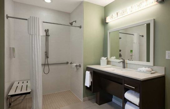 Zimmer Home2 Suites by Hilton Nashville-Airport TN