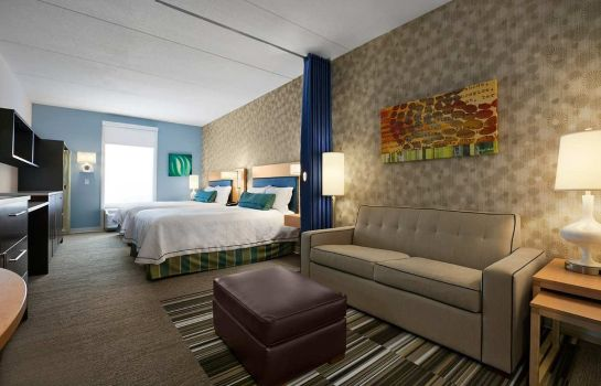 Chambre Home2 Suites by Hilton Nashville-Airport TN