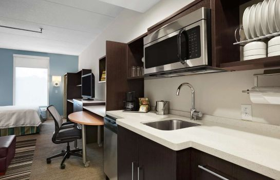 Camera Home2 Suites by Hilton Nashville-Airport TN