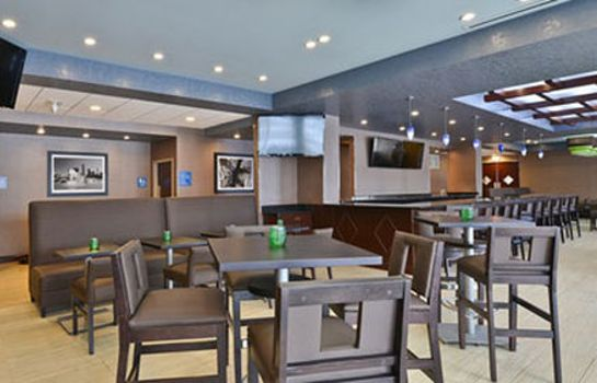 Hotel-Bar Wyndham Elk Grove