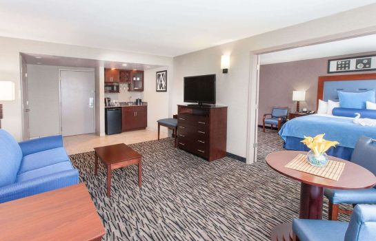 Suite Wyndham Elk Grove