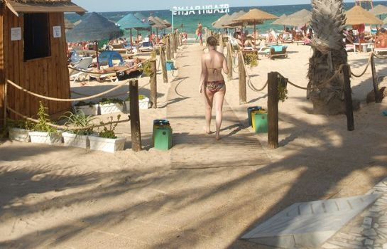 Plaża Riadh Palms - Family and Couples Only