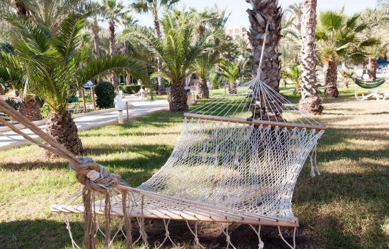 Ambiente Riadh Palms - Family and Couples Only