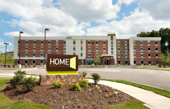 Außenansicht Home2 Suites by Hilton Pittsburgh-McCandless PA