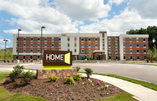 Hall Home2 Suites by Hilton Pittsburgh-McCandless PA