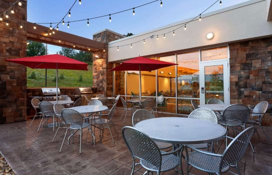 Ristorante Home2 Suites by Hilton Pittsburgh-McCandless PA