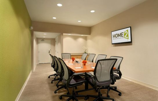 Tagungsraum Home2 Suites by Hilton Pittsburgh-McCandless PA