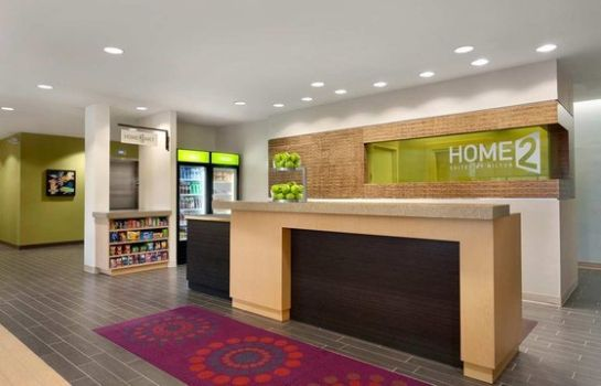 Info Home2 Suites by Hilton Pittsburgh-McCandless PA