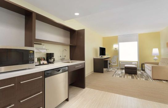 Camera Home2 Suites by Hilton Pittsburgh-McCandless PA