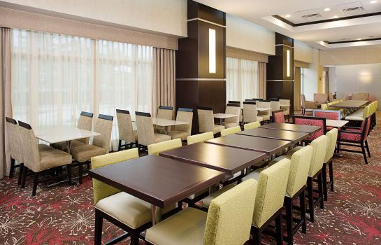 Restaurant Homewood Suites by Hilton Dallas Downtown TX