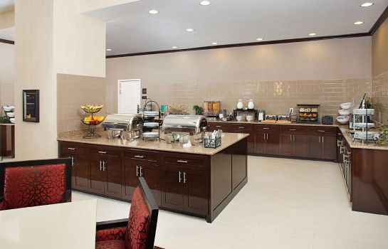 Restaurant Homewood Suites by Hilton? Dallas Downtown TX