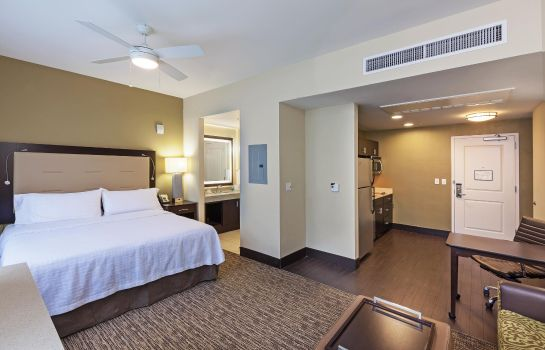Suite Homewood Suites by Hilton Dallas Downtown TX