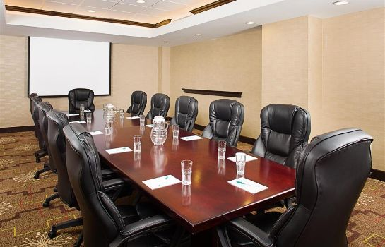 Conference room Homewood Suites by Hilton? Dallas Downtown TX