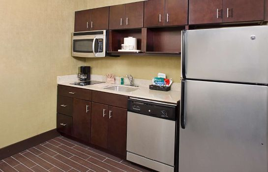 Zimmer Homewood Suites by Hilton? Dallas Downtown TX