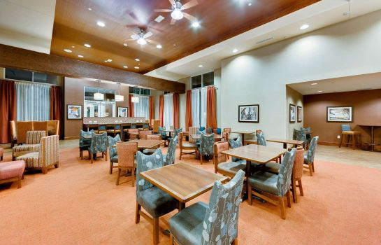 Restaurant Homewood Suites by Hilton Fort Worth - Medical Center TX