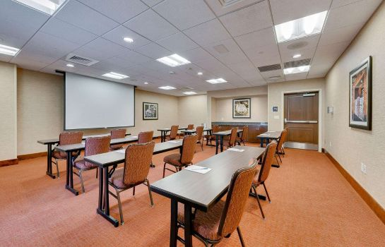Salle de séminaires Homewood Suites by Hilton Fort Worth - Medical Center TX