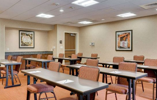 Tagungsraum Homewood Suites by Hilton Fort Worth - Medical Center TX