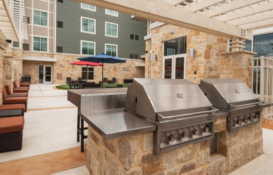 Info Homewood Suites by Hilton Fort Worth - Medical Center TX
