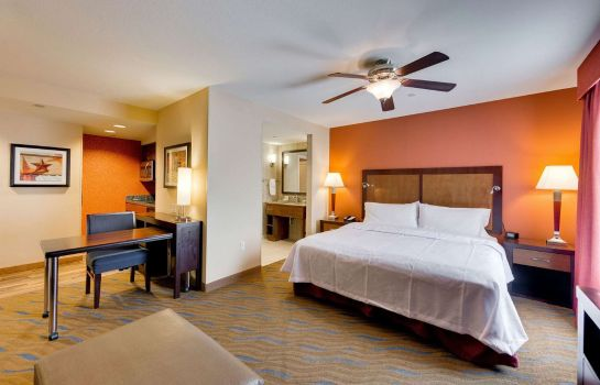 Zimmer Homewood Suites by Hilton Fort Worth - Medical Center TX