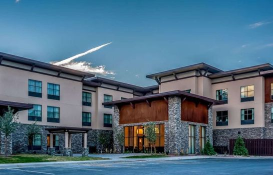 Außenansicht Homewood Suites by Hilton Durango CO