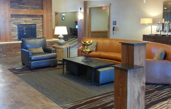 Hotelhalle Homewood Suites by Hilton Durango CO