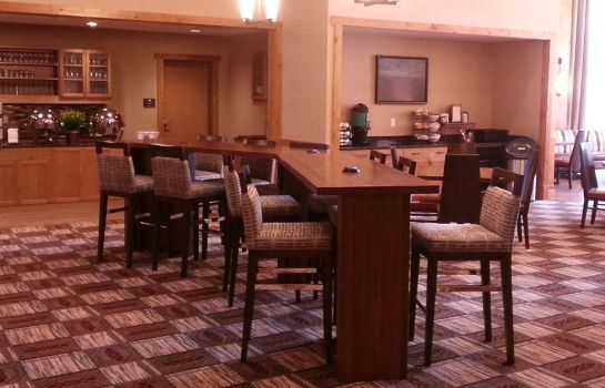 Restaurant Homewood Suites by Hilton Durango CO
