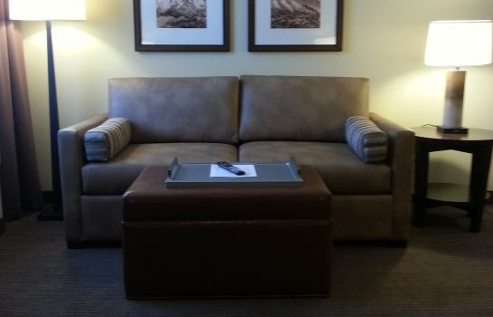 Suite Homewood Suites by Hilton Durango CO
