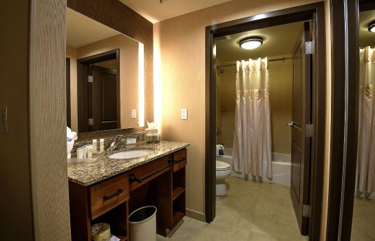 Zimmer Homewood Suites by Hilton Durango CO