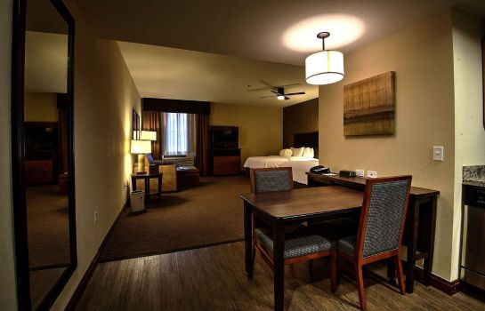 Chambre Homewood Suites by Hilton Durango CO