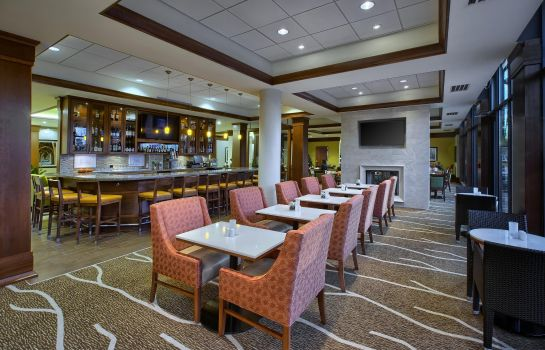 Restaurant Hilton Garden Inn Durham-University Medical Center