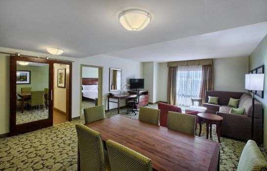 Suite Hilton Garden Inn Durham-University Medical Center