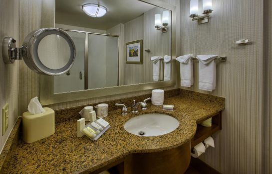 Kamers Hilton Garden Inn Durham-University Medical Center