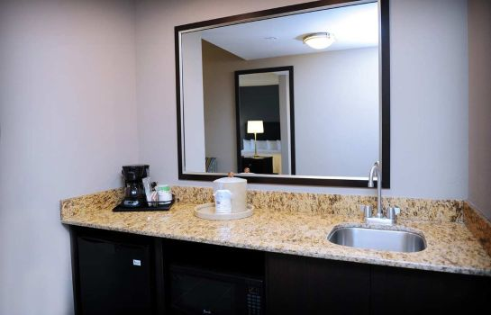 Suite Hampton Inn Crystal River FL