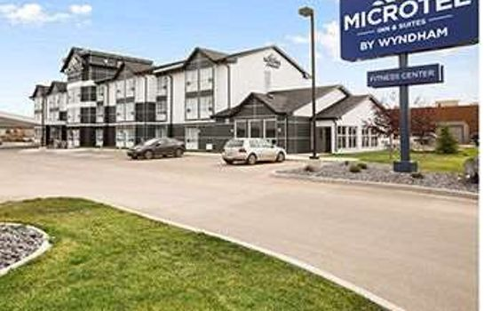 Suite Microtel Inn & Suites by Wyndham Blackfalds Red Deer North