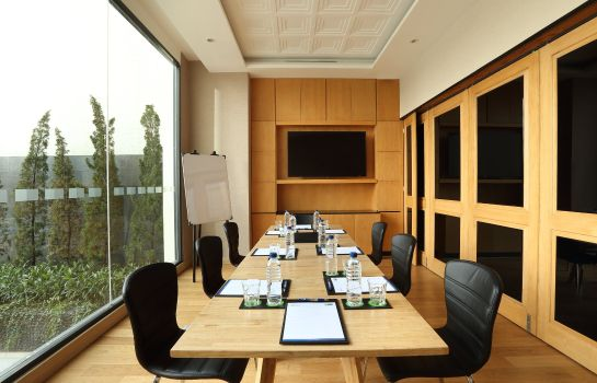 Conference room Holiday Inn Express JAKARTA THAMRIN