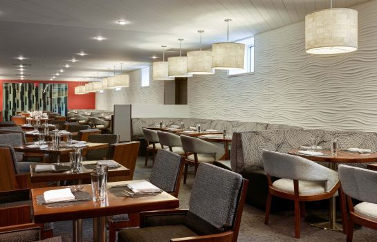 Restaurant Crowne Plaza JFK AIRPORT NEW YORK CITY