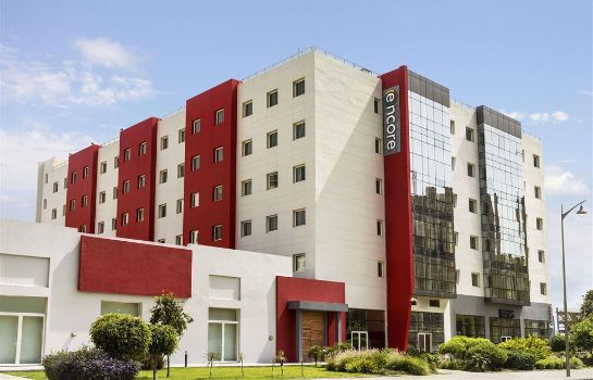 Exterior view Ramada Encore by Wyndham Tangier