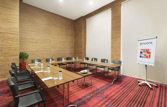 Conference room Ramada Encore by Wyndham Tangier