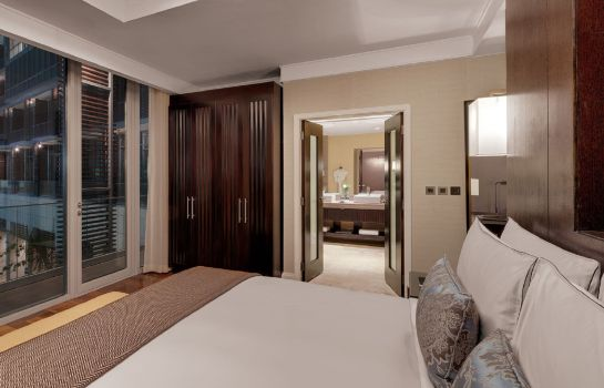 Junior-suite Kempinski Hotel Gold Cost City
