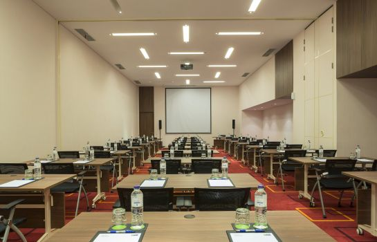 Conference room Holiday Inn Express JAKARTA PLUIT CITYGATE