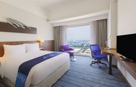 Room Holiday Inn Express JAKARTA PLUIT CITYGATE